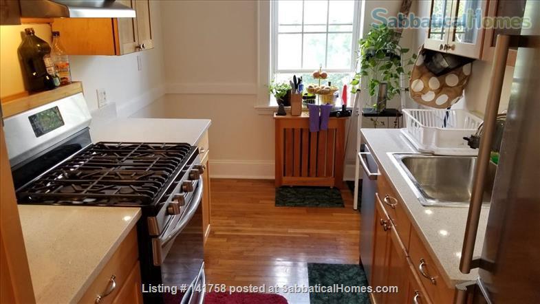 1 Bedroom Condo near Harvard and MIT Home Rental in Cambridge, Massachusetts, United States 2