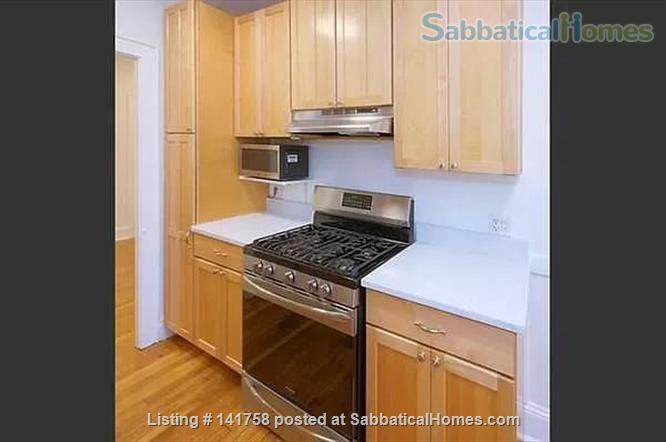 1 Bedroom Condo near Harvard and MIT Home Rental in Cambridge, Massachusetts, United States 3