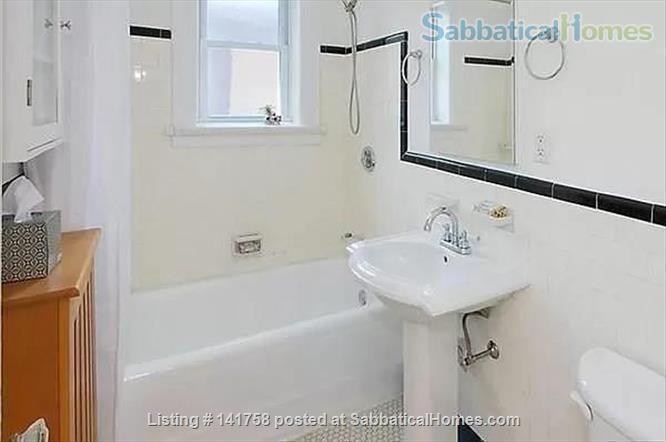 1 Bedroom Condo near Harvard and MIT Home Rental in Cambridge, Massachusetts, United States 5