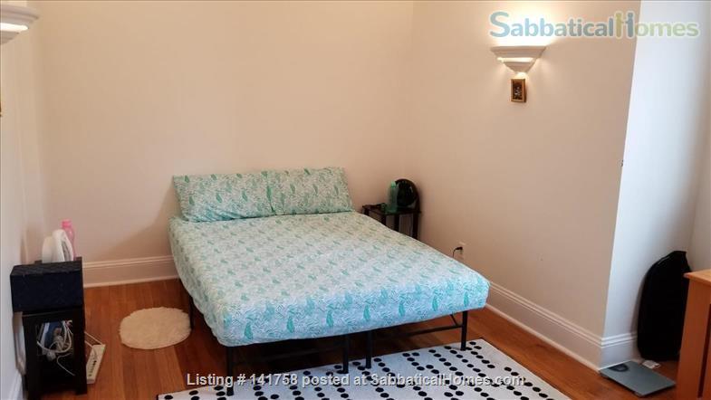 1 Bedroom Condo near Harvard and MIT Home Rental in Cambridge, Massachusetts, United States 8