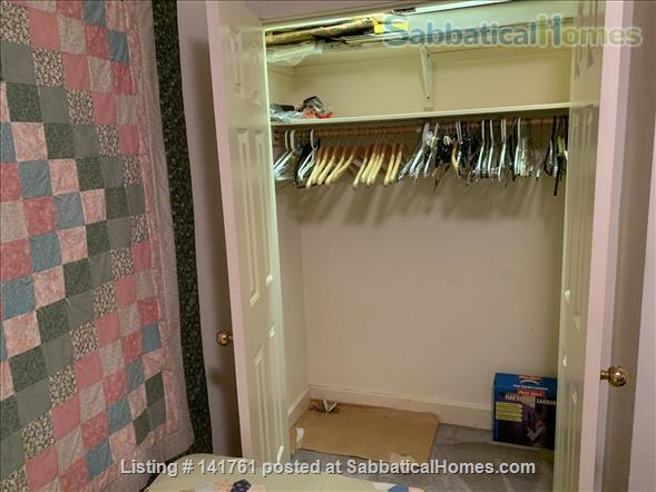 Room with Separate Full Bath to Rent to Woman Home Rental in Cambridge, Massachusetts, United States 3