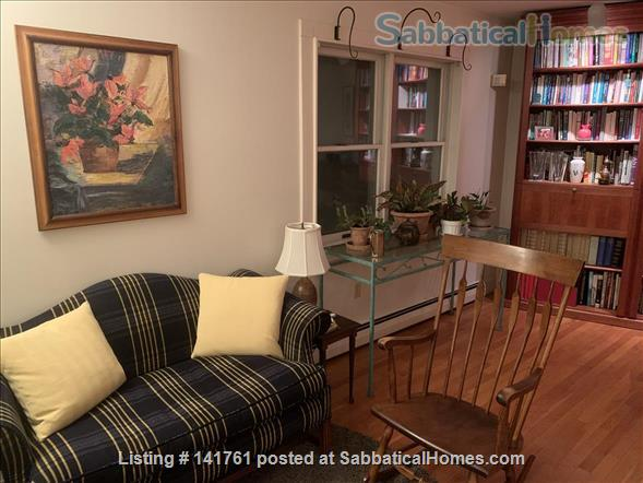 Room with Separate Full Bath to Rent to Woman Home Rental in Cambridge, Massachusetts, United States 7