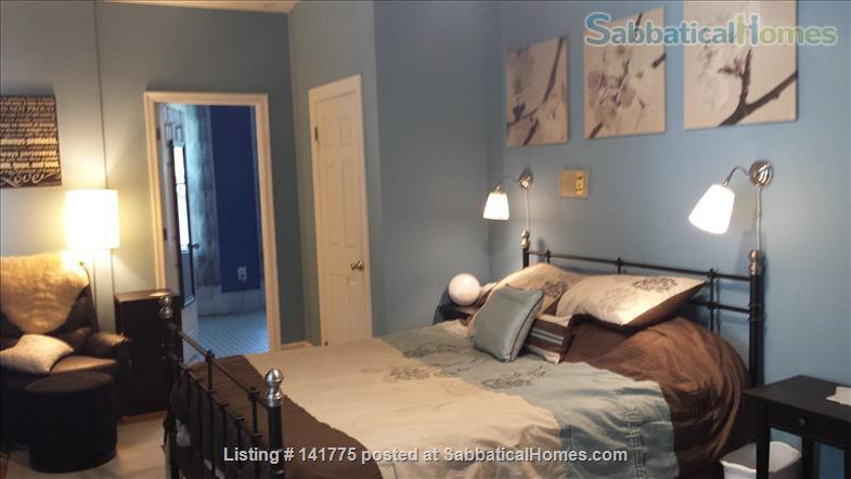 Two Bedrooms in Shared House in West Philadelphia Home Rental in Philadelphia, Pennsylvania, United States 1