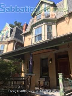Two Bedrooms in Shared House in West Philadelphia Home Rental in Philadelphia, Pennsylvania, United States 4