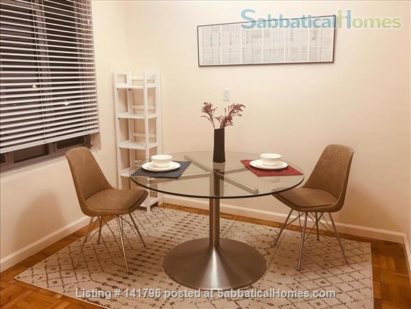 Luxury studio in Dupont Circle Home Rental in Washington, District of Columbia, United States 0