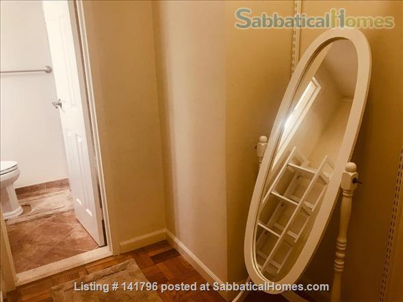 Luxury studio in Dupont Circle Home Rental in Washington, District of Columbia, United States 3