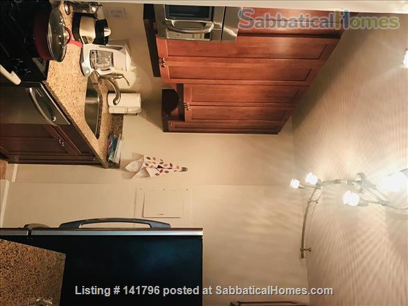 Luxury studio in Dupont Circle Home Rental in Washington, District of Columbia, United States 6