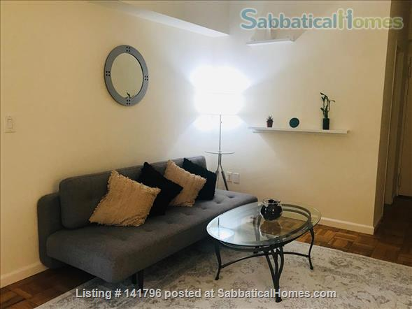 Luxury studio in Dupont Circle Home Rental in Washington, District of Columbia, United States 8