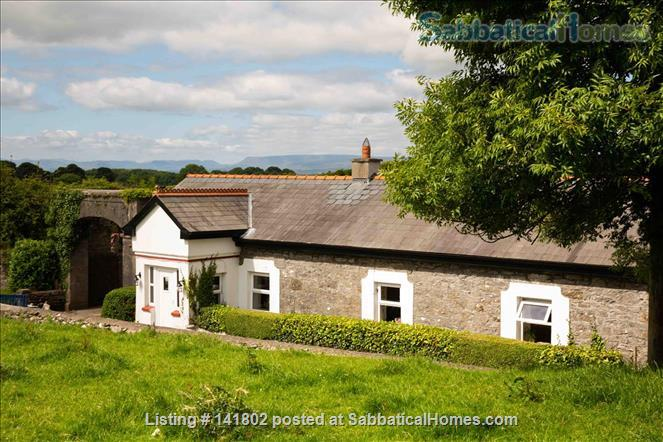17th Century Granary in the Heart of Ireland Home Rental in Knockalinsky, County Mayo, Ireland 1