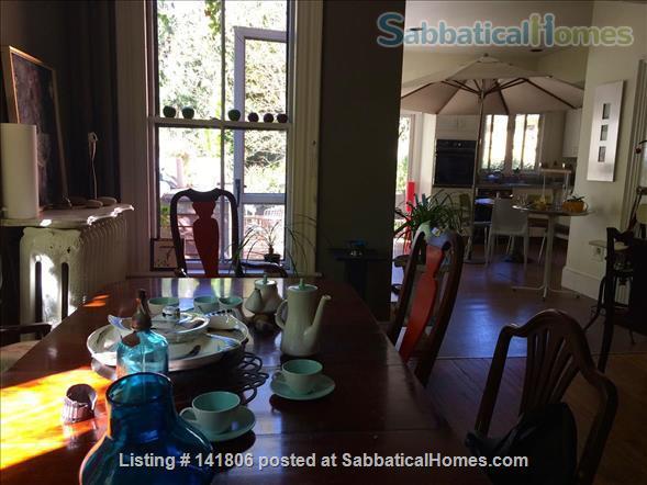 Cambridge Victorian 2 family, listing for main unit Home Rental in Cambridge, Massachusetts, United States 0
