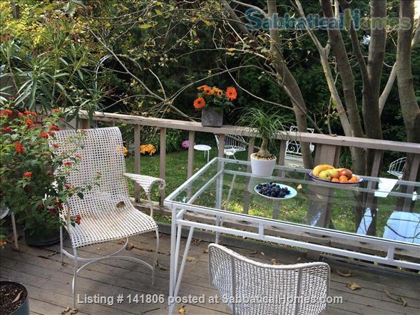 Cambridge Victorian 2 family, listing for main unit Home Rental in Cambridge, Massachusetts, United States 2