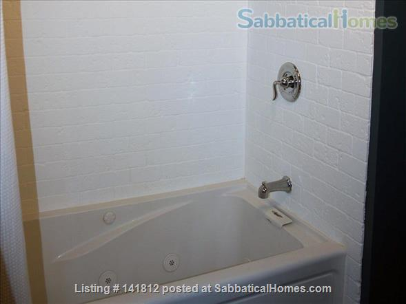 Beautiful, Airy Furnished 1BR in South Boston - steps to the beach! Home Rental in Boston, Massachusetts, United States 7