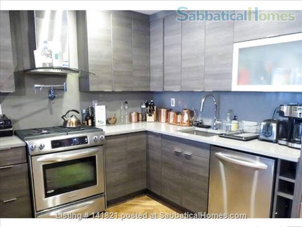 Clinton Hill Duplex Garden Apartment Home Rental in Bedford-Stuyvesant, New York, United States 0