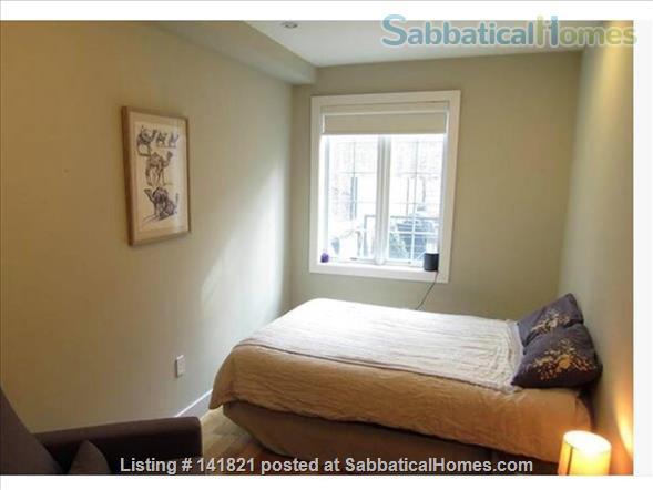 Clinton Hill Duplex Garden Apartment Home Rental in Bedford-Stuyvesant, New York, United States 4