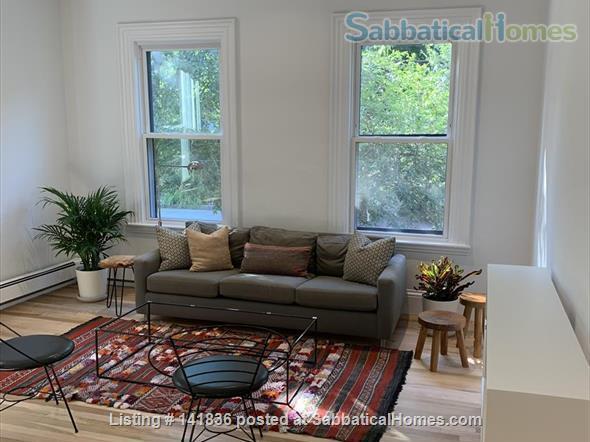 BEAUTIFUL FURNISHED 1BR CAMBRIDGE CONDO  Home Rental in Cambridge, Massachusetts, United States 1