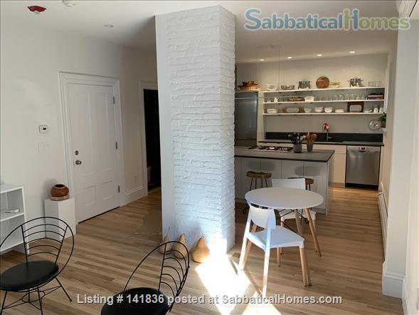 BEAUTIFUL FURNISHED 1BR CAMBRIDGE CONDO  Home Rental in Cambridge, Massachusetts, United States 0