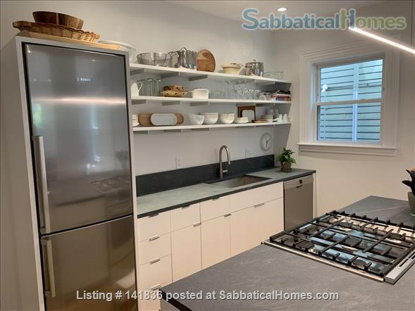 BEAUTIFUL FURNISHED 1BR CAMBRIDGE CONDO  Home Rental in Cambridge, Massachusetts, United States 2