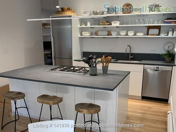 BEAUTIFUL FURNISHED 1BR CAMBRIDGE CONDO  Home Rental in Cambridge, Massachusetts, United States 3