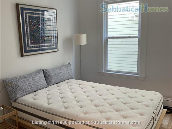 BEAUTIFUL FURNISHED 1BR CAMBRIDGE CONDO  Home Rental in Cambridge, Massachusetts, United States 5