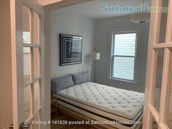 BEAUTIFUL FURNISHED 1BR CAMBRIDGE CONDO  Home Rental in Cambridge, Massachusetts, United States 6