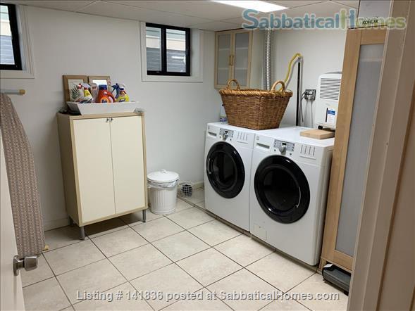 BEAUTIFUL FURNISHED 1BR CAMBRIDGE CONDO  Home Rental in Cambridge, Massachusetts, United States 8
