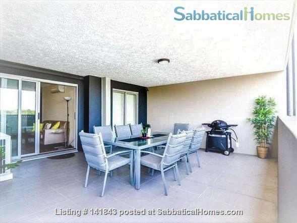 Spacious Large Apartment- -Ideally located Home Rental in Woolloongabba, QLD, Australia 0