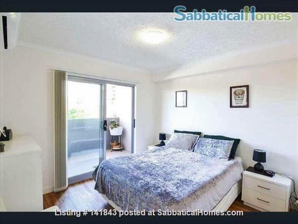 Spacious Large Apartment- -Ideally located Home Rental in Woolloongabba, QLD, Australia 4