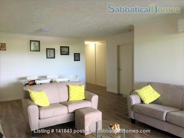 Spacious Large Apartment- -Ideally located Home Rental in Woolloongabba, QLD, Australia 5
