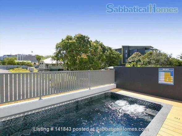 Spacious Large Apartment- -Ideally located Home Rental in Woolloongabba, QLD, Australia 6