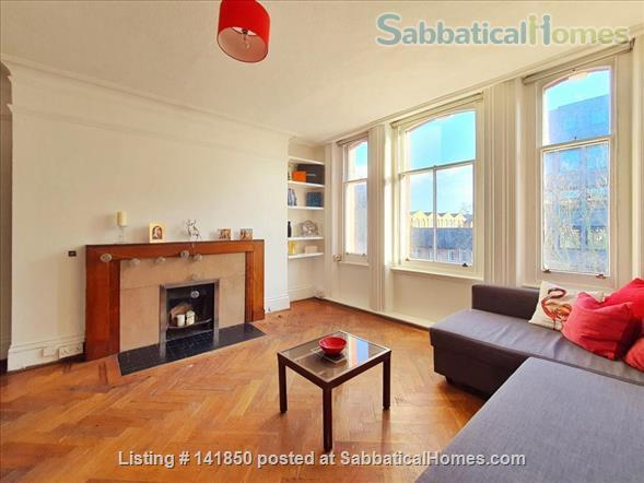 Paddington/Edgware Rd station NW1, one bedroom flat in central location for rent Home Rental in Greater London, England, United Kingdom 0
