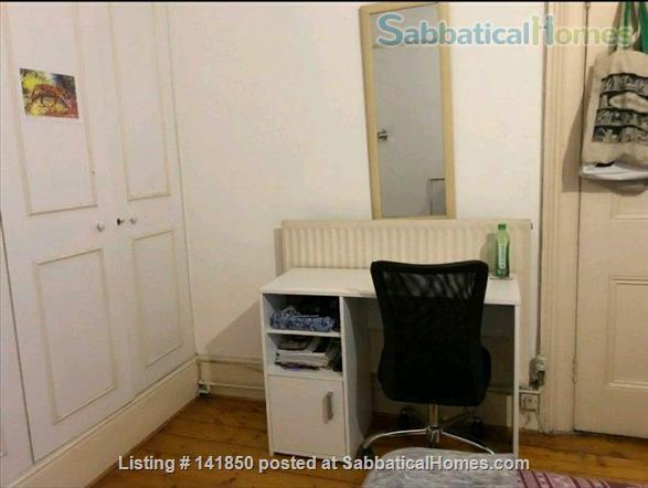 Paddington/Edgware Rd station NW1, one bedroom flat in central location for rent Home Rental in Greater London, England, United Kingdom 2