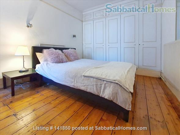 Paddington/Edgware Rd station NW1, one bedroom flat in central location for rent Home Rental in Greater London, England, United Kingdom 3
