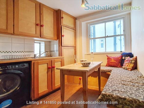 Paddington/Edgware Rd station NW1, one bedroom flat in central location for rent Home Rental in Greater London, England, United Kingdom 5