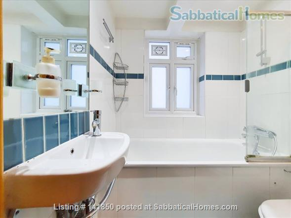 Paddington/Edgware Rd station NW1, one bedroom flat in central location for rent Home Rental in Greater London, England, United Kingdom 6