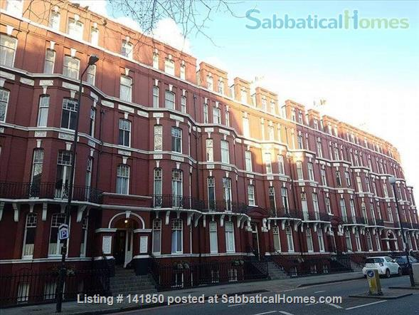 Paddington/Edgware Rd station NW1, one bedroom flat in central location for rent Home Rental in Greater London, England, United Kingdom 7