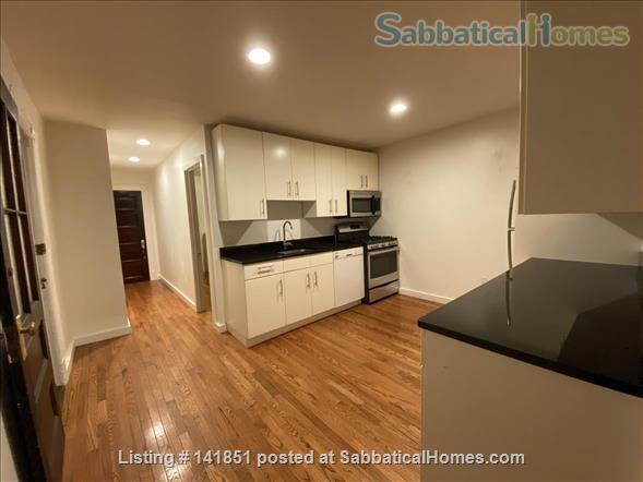 Brooklyn Brownstone Living Home Rental in Crown Heights, New York, United States 6