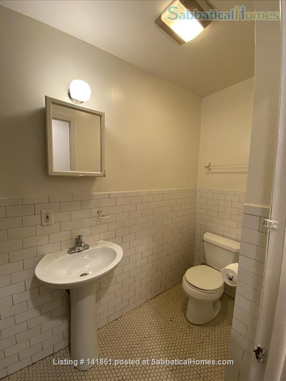 Brooklyn Brownstone Living Home Rental in Crown Heights, New York, United States 8