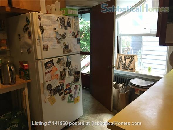 Two bed 1st floor Cambridge apartment sublet $2600 - Jan 1st - April 1st Home Rental in Cambridge, Massachusetts, United States 8