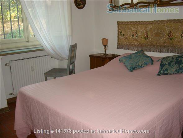 Costa S. Giorgio Forte Belvedere nice, quiet flat, garden, WIFI Home Rental in Florence, Toscana, Italy 5