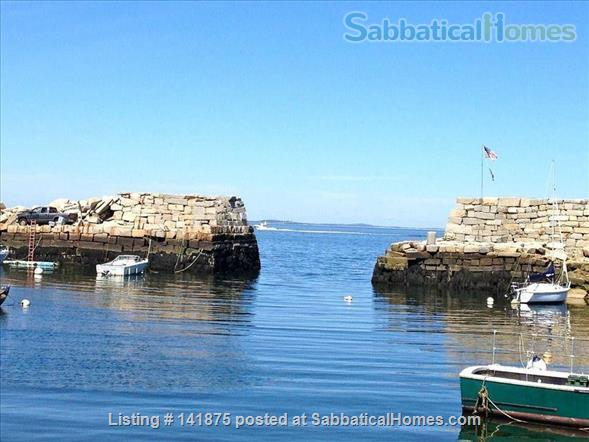 Beautiful Home in Cape Ann, Gloucester Home Rental in Gloucester, Massachusetts, United States 9