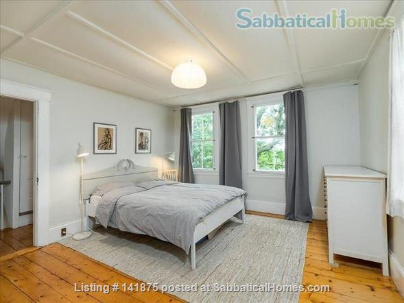 Beautiful Home in Cape Ann, Gloucester Home Rental in Gloucester, Massachusetts, United States 0
