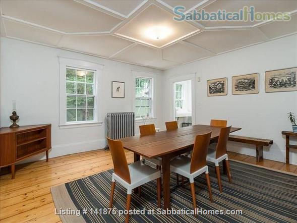 Beautiful Home in Cape Ann, Gloucester Home Rental in Gloucester, Massachusetts, United States 7
