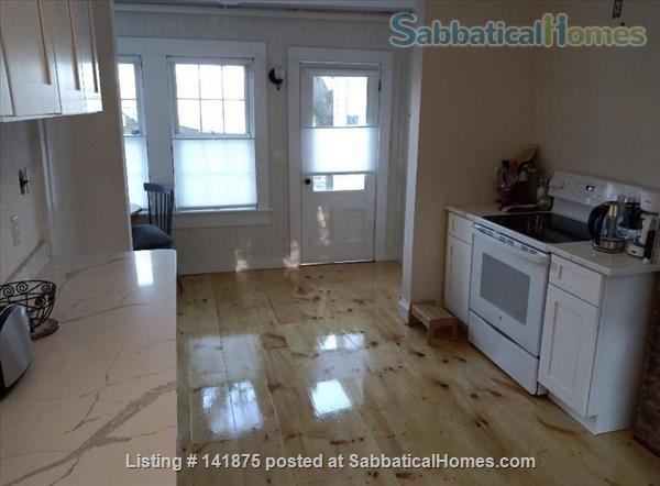 Beautiful Home in Cape Ann, Gloucester Home Rental in Gloucester, Massachusetts, United States 8