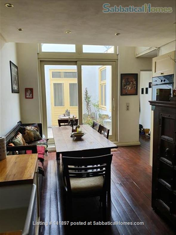 Beautiful classical apartment in the centre of Amsterdam for guest teachers/professors  Home Rental in Amsterdam, Noord-Holland, Netherlands 0