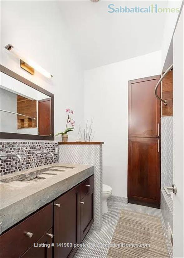 3-BR Home Nestled in Historic Laurel Canyon (Hollywood Hills) Home Rental in Los Angeles, California, United States 7
