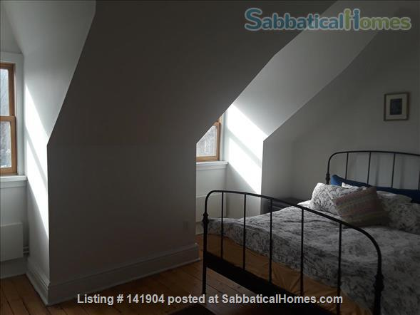 2 Bdrm Large Apartment in Victorian/ Parkdale Toronto Home Rental in Toronto, Ontario, Canada 2