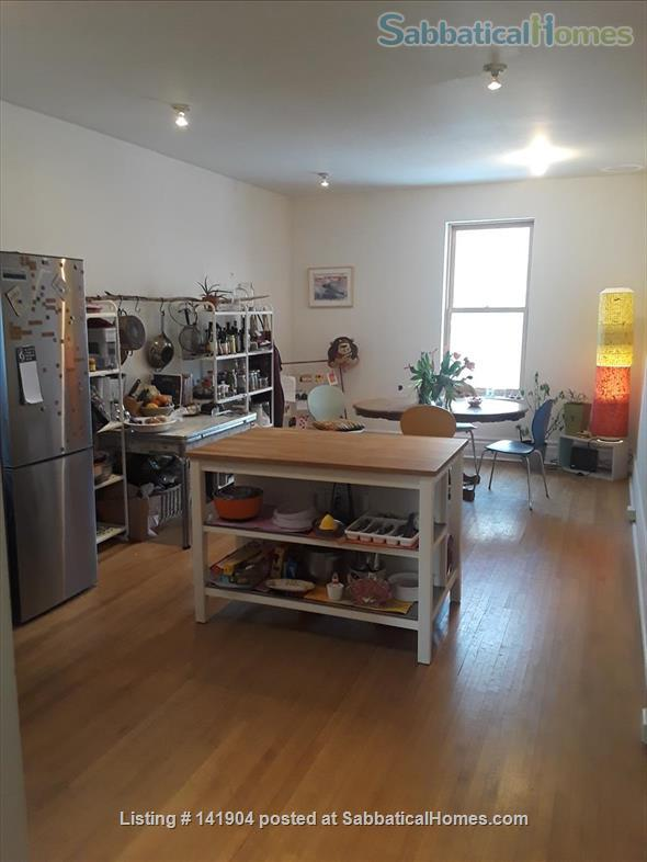 2 Bdrm Large Apartment in Victorian/ Parkdale Toronto Home Rental in Toronto, Ontario, Canada 3