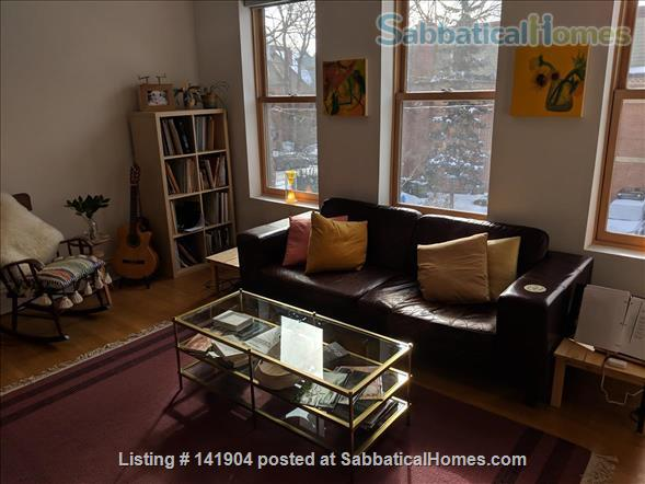 2 Bdrm Large Apartment in Victorian/ Parkdale Toronto Home Rental in Toronto, Ontario, Canada 5