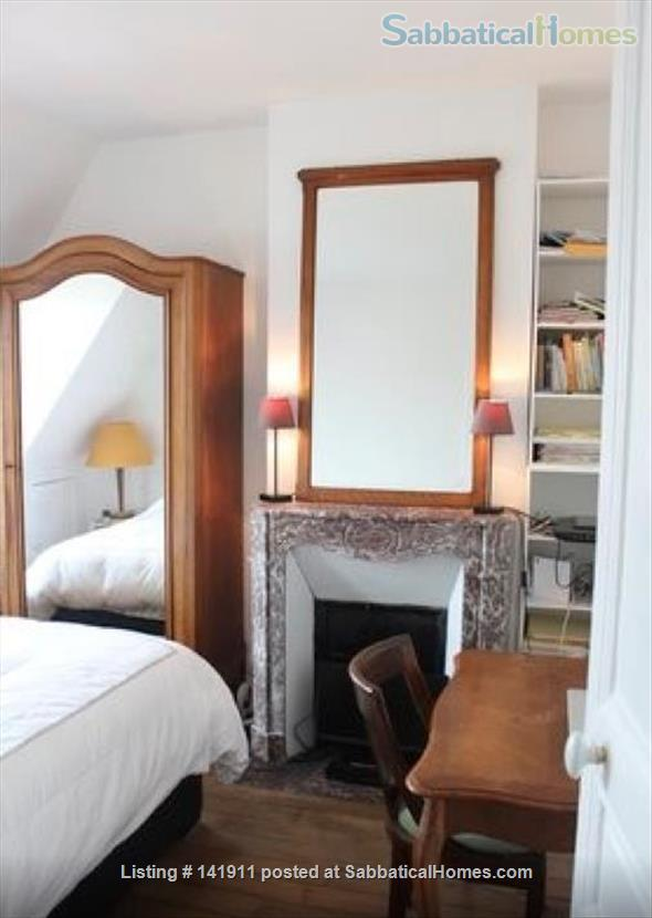 Beautiful view on Eiffel tower- 6th arrondissement (Luxembourg) Home Rental in Paris, IDF, France 2