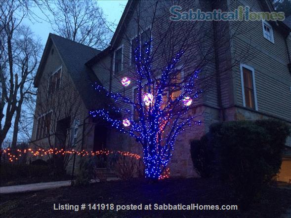 Beautiful & Large Townhouse in Brookline, MA Home Rental in Brookline, Massachusetts, United States 6
